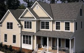 Certainteed Landmark Shingles: