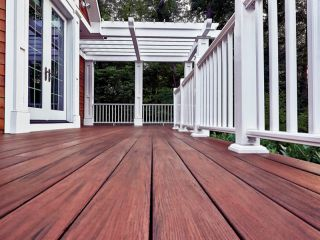 Decking Supplier Oostburg