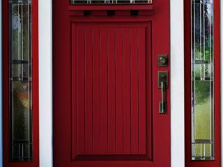 Doors Supplier Plymouth